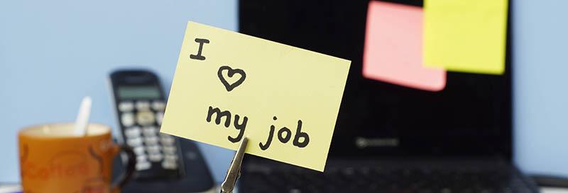 Medir el bienestar, la clave de la felicidad en el trabajo