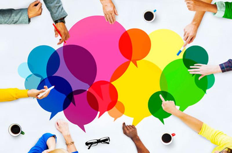5 competencias claves de un comunicador interno