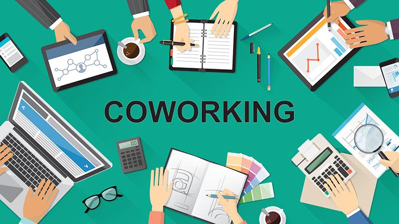 El coworking y las redes sociales internas