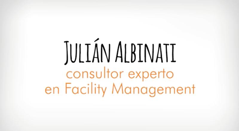 Entrevista con Julián Albinati