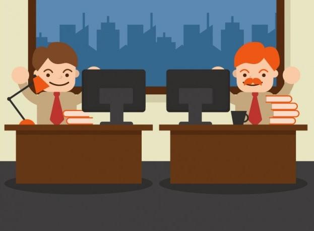 ¿Cómo estar entre los mejores lugares para trabajar?