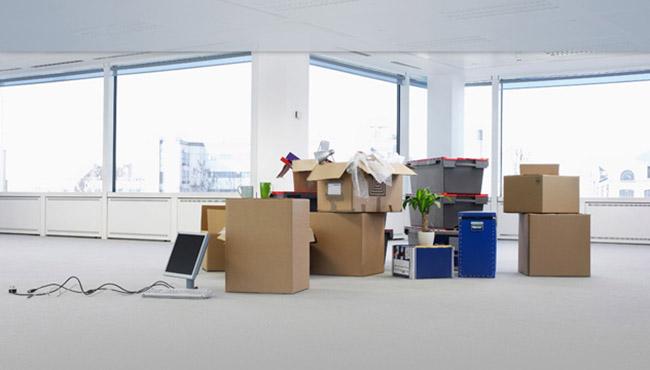 ¿Qué debemos tener en cuenta a la hora de una mudanza corporativa?