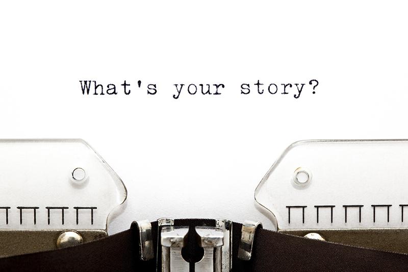 Storytelling: una buena historia, una buena presentación