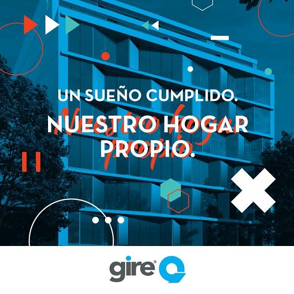 Campaña: Mudanza Gire